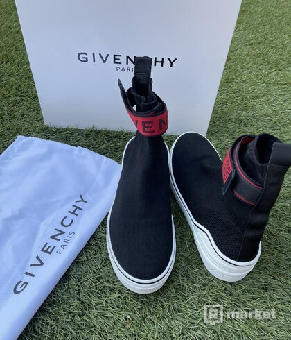 Givenchy Tenisky