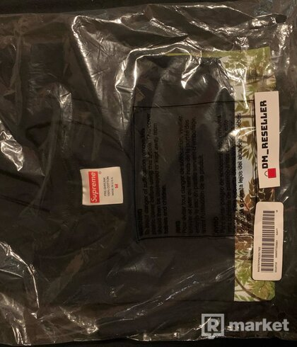 Supreme Masterpiece Tee
