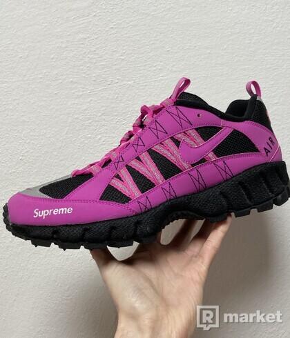 Nike x Supreme Humara Fire Pink - vel. 45