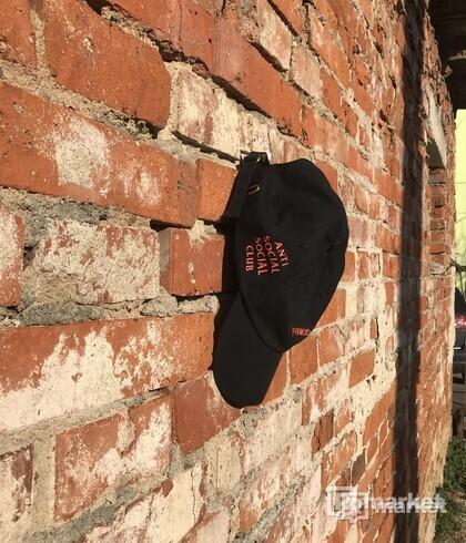 ASSC x UNDFTD CAP