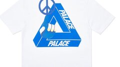 Palace Tri-Smiler Tee