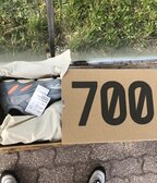 Adidas Yeze boost inertia