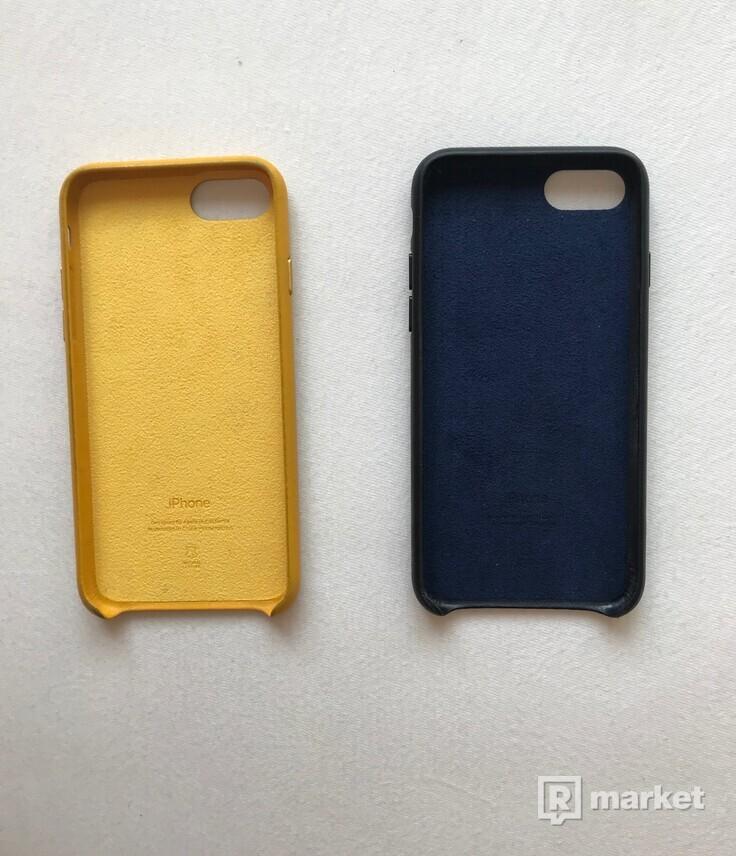 Apple iPhone 7 Leather Case