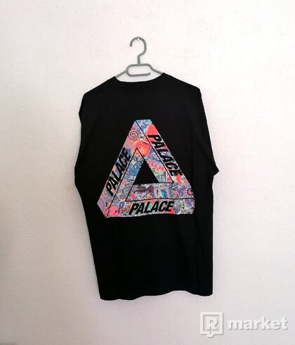 Palace Sticker Pack Tee