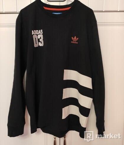 Adidas originals longsleeve tee