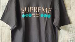 Supreme Milano Tee
