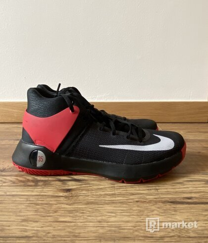 Nike KD Trey 5 IV Red