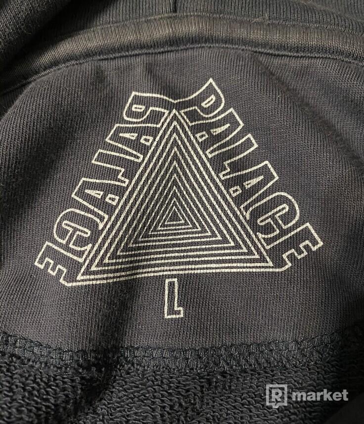 Palace Pal Ice hoodie
