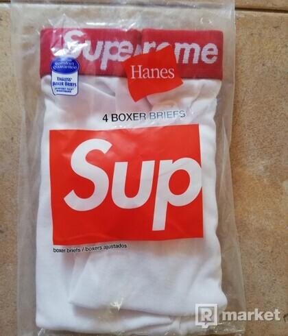 Supreme boxers / 2ks