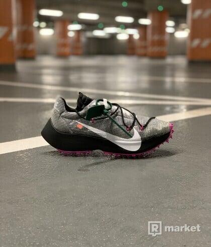 Nike x OW Vaporstreet Black