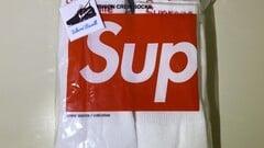 Supreme ponožky