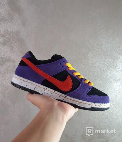 Nike Dunk SB acg terra