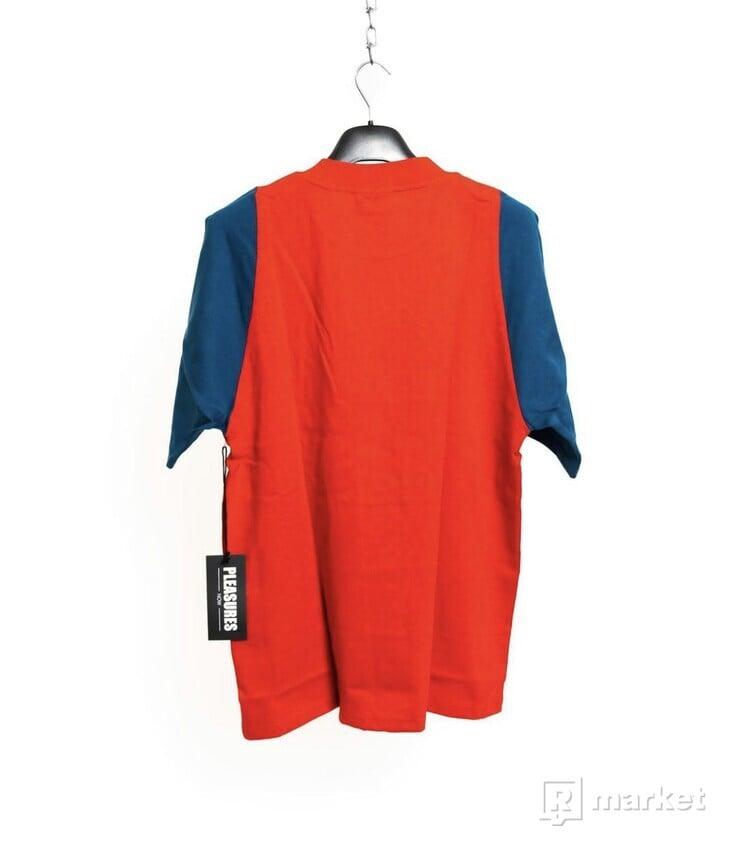 Destruction Heavy Knit Shirt