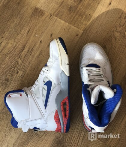 Nike Air Command Force Ultramarine