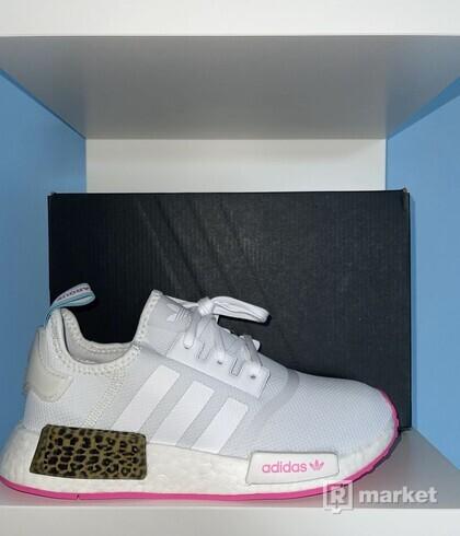 Adidas NMD Animal Pink 38