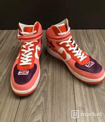 Nike Air Force 1 x Riccardo Tisci