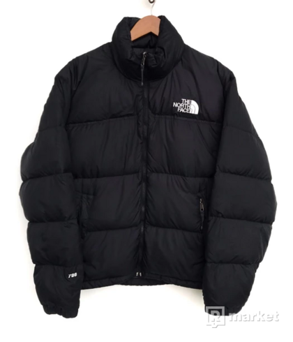 The North Face Puffer Jacket