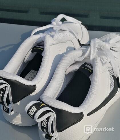 Nike air force 1 white utility