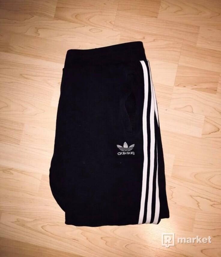 Adidas original  3 stripes teplaky / pants
