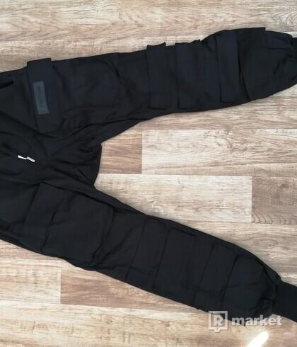 Pánské kalhoty Cargo - Sixth June
