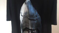 Givenchy Shark Tee