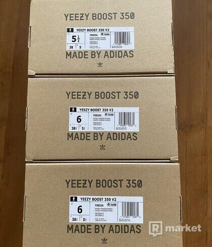 Yeezy Boost 350 v2 Marsh