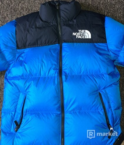 The north face 1996 retro nupse jacket