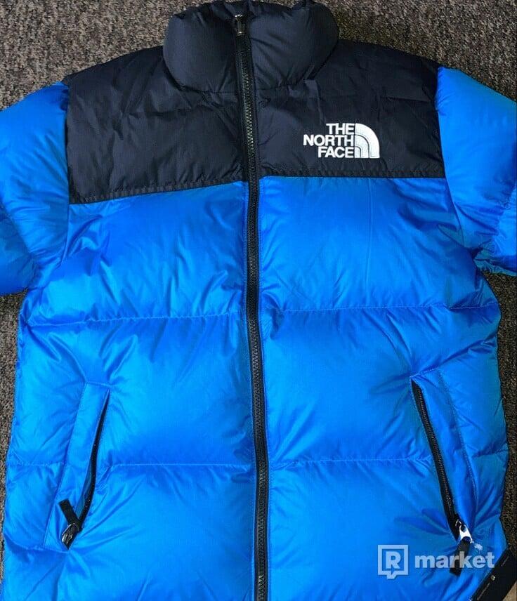 The north face 1996 retro nupse jacket