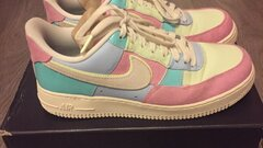 Air Force 1 - Easter 2018