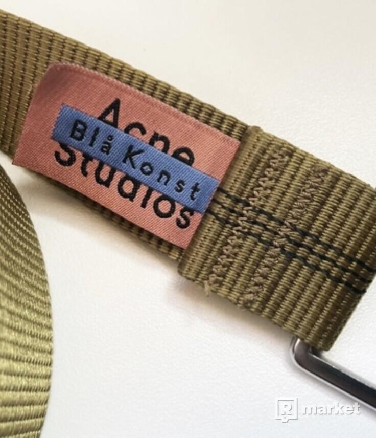 Opasok Acne Studios