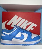 Nike Dunk UNC 44