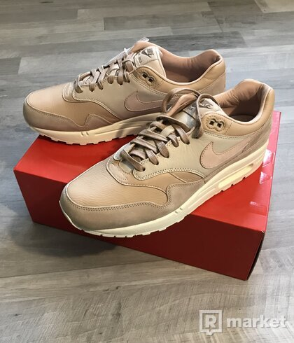Nike Lab Air Max 1 Pinnacle Sand