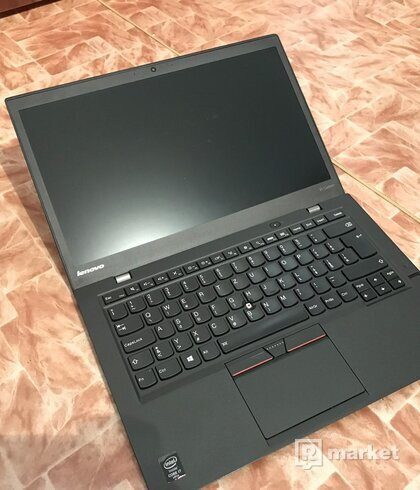 ThinkPad X1 Carbon 3rd gen | i7 5600U | 16gb RAM | 256gb SSD