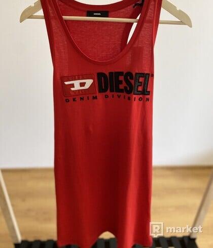 Dámske šaty Diesel
