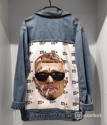 Yzomandias jacket