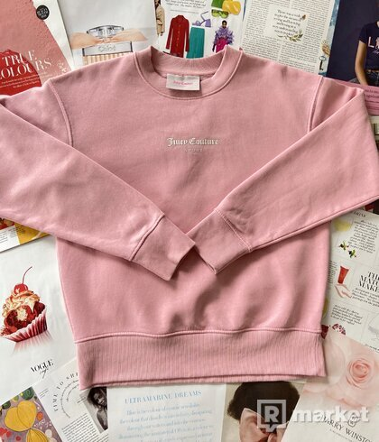 Juicy Couture mikina S