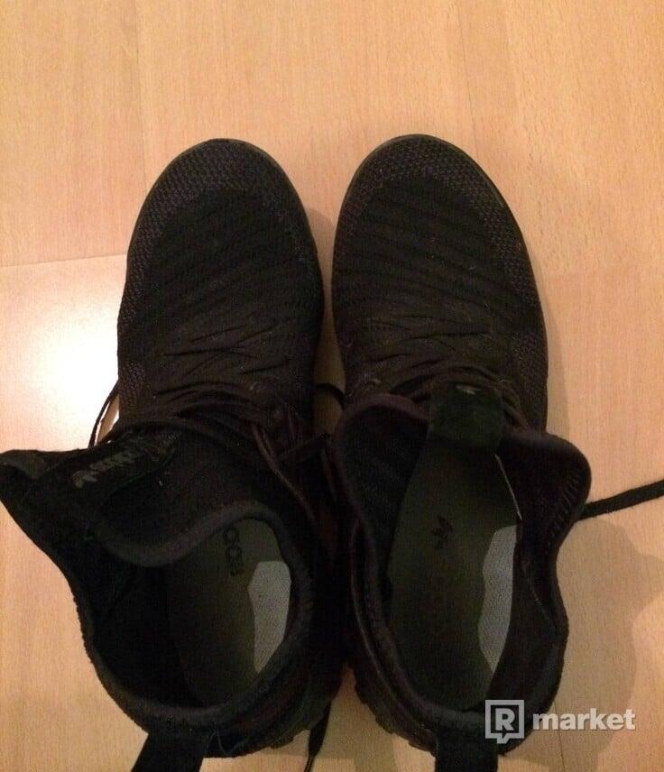 Predám Adidas Tubular X Primeknit Triple-Black