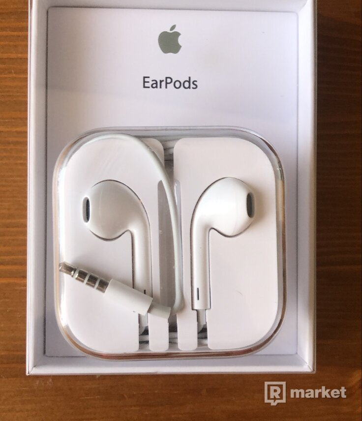 APPLE EARPODS CLASSIC JACK