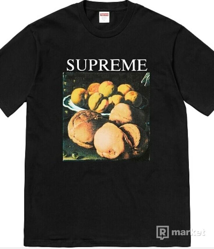 Supreme Still life tee