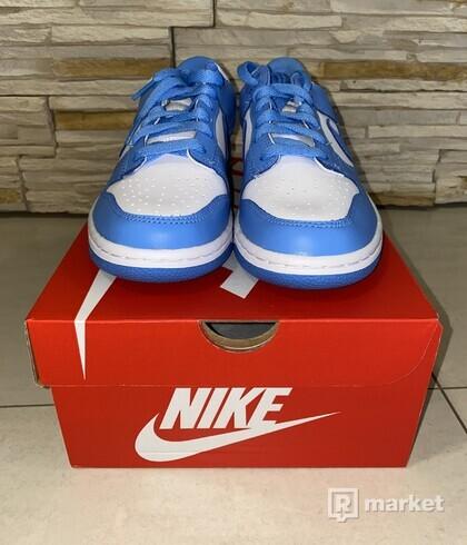 Nike dunk UNC GS