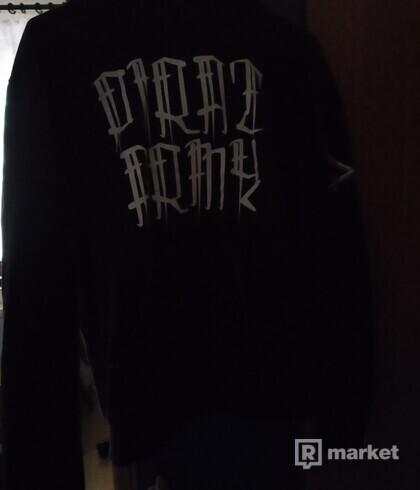 Pirát Army merch hoodie (rare)