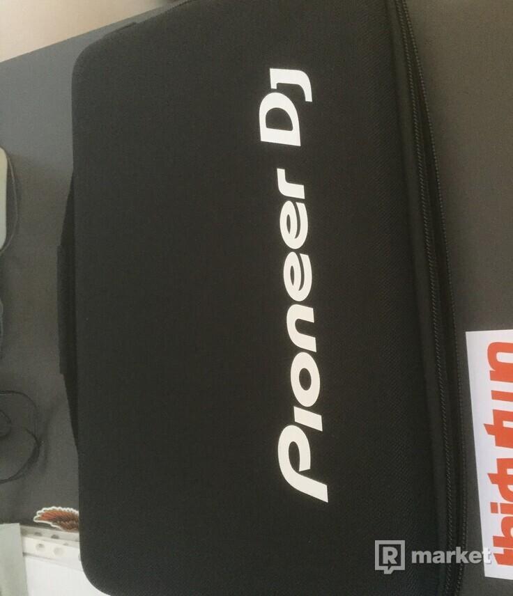 Smart dj controler DDJ-200 + púzdro