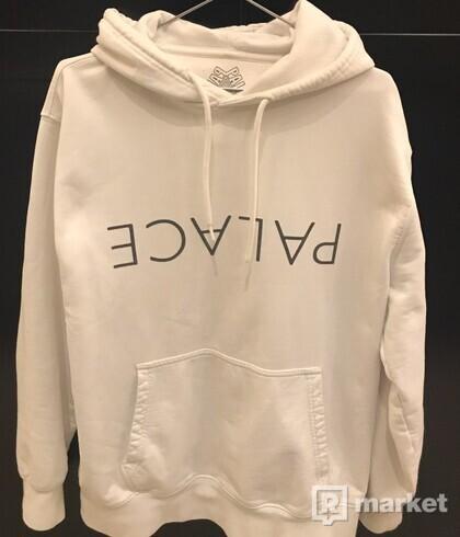 Palace hoodie