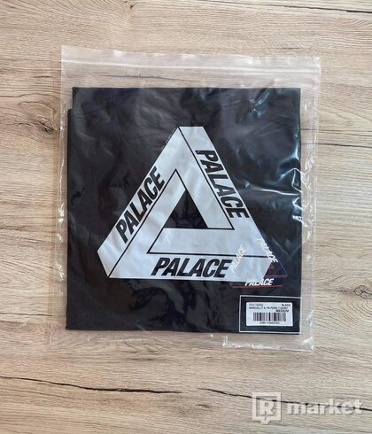 PALACE TRI-FERG T-SHIRT BLACK
