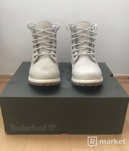 Timberland  Waterville 6 inch Boot