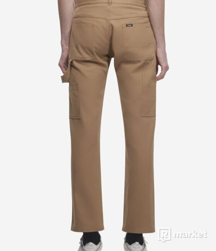 Gosha rubchinskiy cargo trousers