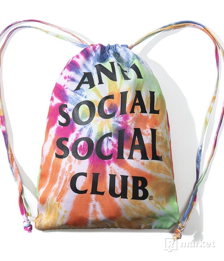 Anti Social Social Club's Spring/Summer 2020 bag