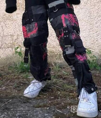 Valery clothing pants