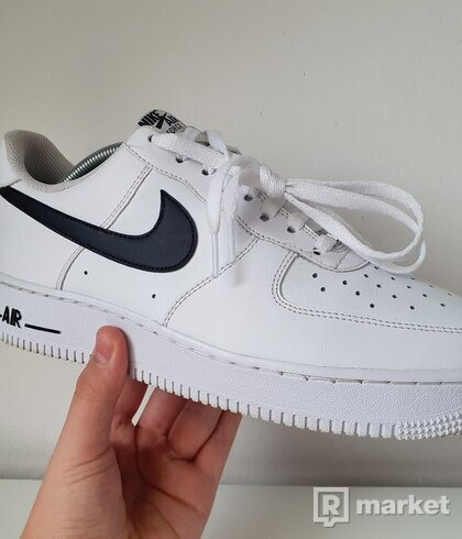 Nike AIR FORCE 1 '07 AN20 White Low