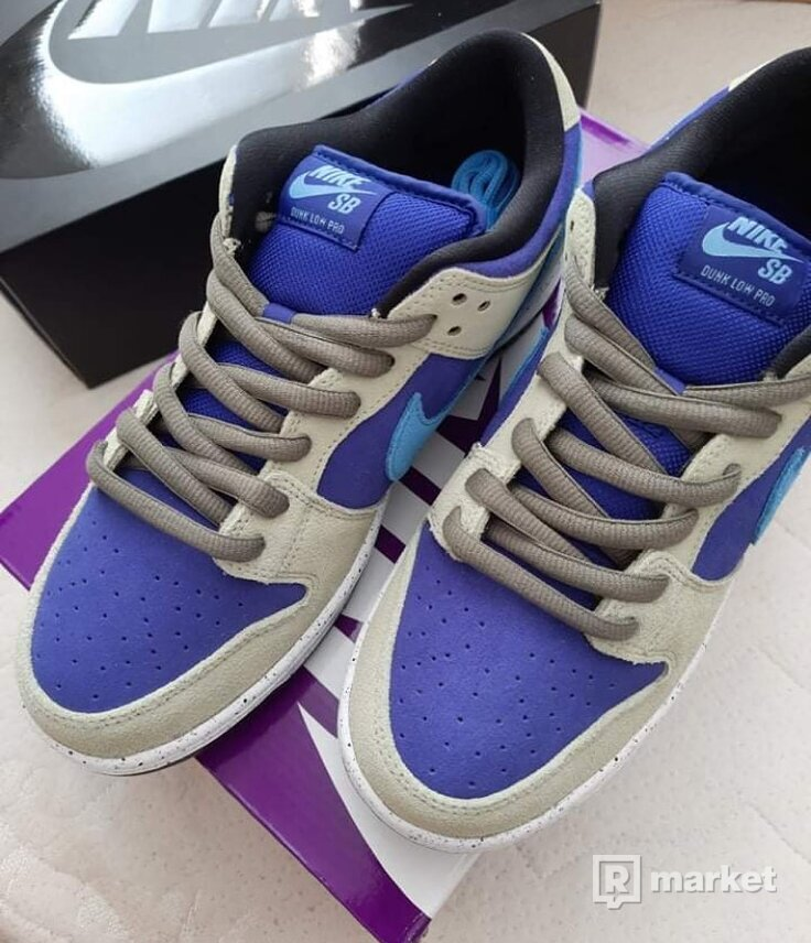 Nike SB Dunk Low Pro Celadon ACG